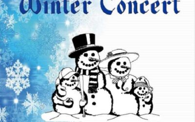Annual Winter Concert